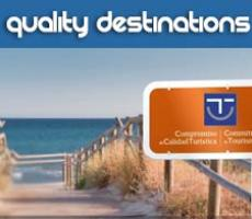 Quality tourism destination