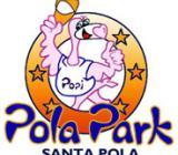 Pola Park in Santa Pola