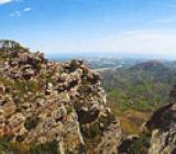 Img 1: Sierra Calderona Nature  Park