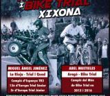 5ª Exhibició Nacional de Trial, quad i bike trial