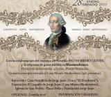 Cartel Jorge Juan