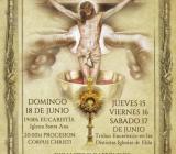 Corpus Christi Elda 2017