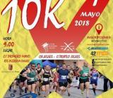 Carrera 10K Xilxes 2018
