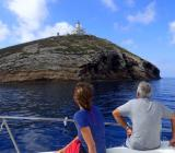 Charters Casamar, la mejor forma de descubrir las islas Columbretes