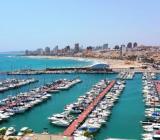 El Campello, municipio turístico de Alicante, Costa Blanca, Comunidad Valenciana