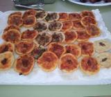 Feria Gastronómica  Murla
