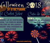 Halloween Mutxamel