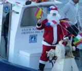 Llegada Papa Noel
