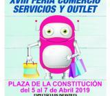 XVIII Feria de Comercio, Servicios y Outlet