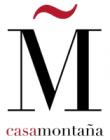 Logo Restaurante Casa Montaña de Valencia