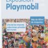 Exposición Playmobil