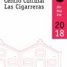 Programación Centro Cultural Las Cigarreras Abril/Mayo/Junio 2018