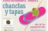 RUTAS CHANCLAS Y TAPAS 2016