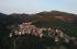 Perspectiva aérea de Cirat