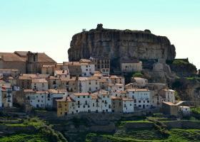 Castillo de Ares