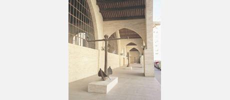 Img 1: THE MARITIME MUSEUM (ATARAZANAS)