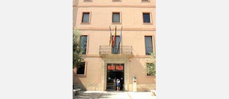 Img 1: Museo Fallero