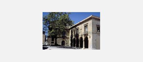 Img 1: MUSEO ARQUEOLOGICO CAMIL VISEDO