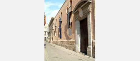 Img 1: Museo del siglo XIX