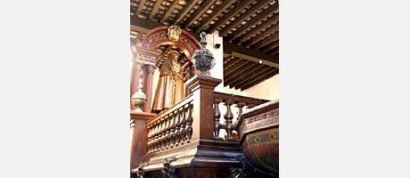 Img 1: Casa de Las Rocas
