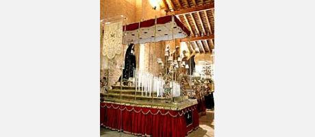 Img 1: Casa Museo Semana Santa Marinera