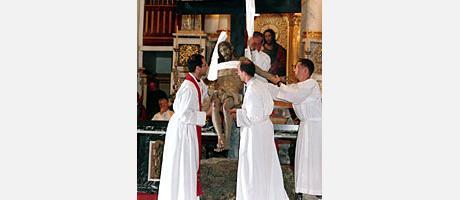 Img 1: Festividad de Semana Santa
