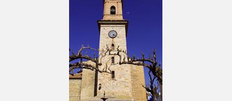 Img 1: Iglesia de San Antonio Abad