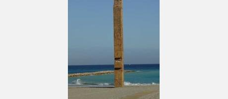Img 1: Monumento al pescador