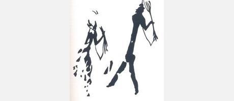 Img 1: Pinturas rupestres
