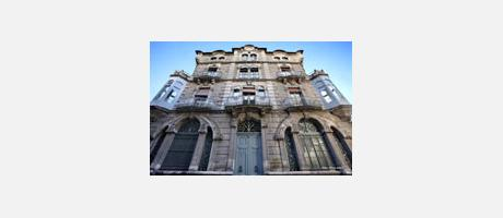 Img 1: Conservatorio de Música y Danza Juan Cantó