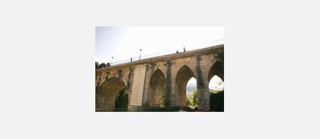 Img 1: MARÍA CRISTINA BRIDGE
