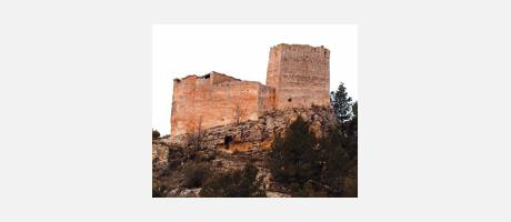 Img 1: Torre de Barxell (del Castillo de Barxell)