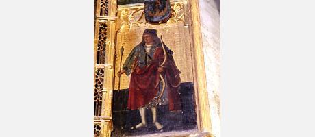 Img 1: Ermita de Sant Feliu
