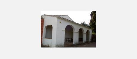 Img 1: Ermita de San Juan de la Mosquera