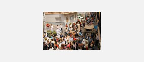 Img 1: Fiesta de la Cereza