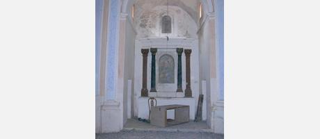 Img 1: Ermita de Santa Inès