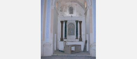 Img 1: Ermita de Santa Inés