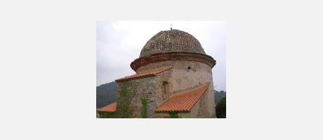 Img 2: Ermita de Santa Inès