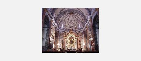 Img 1: Iglesia de los Santos Juanes