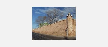 Img 1: Muralla
