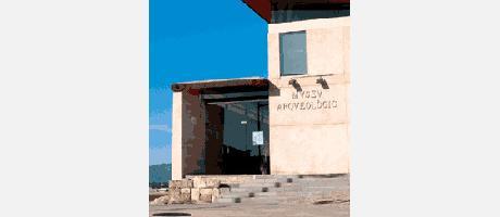 Img 1: MUSÉE ARCHÉOLOGIQUE DE LLÍRIA