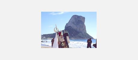 Img 1: `MIG-ANY FESTER` DE MOROS Y CRISTIANOS