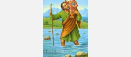 Img 1: FEAST OF SAINT CHRISTOPHER