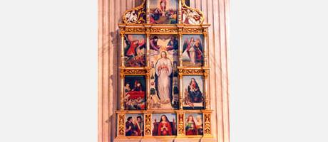 Foto: Museo parroquial de Bocairent