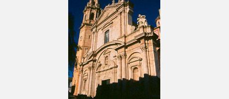 Img 1: Iglesia Parroquial de San Lucas Evangelista