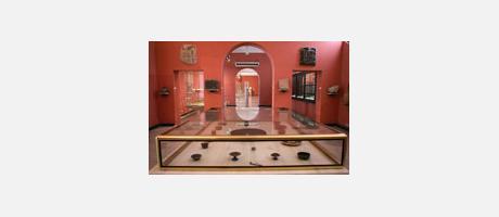 Img 2: MUSEU ARQUEOLÒGIC COMARCAL DE LA PLANA BAIXA-BURRIANA