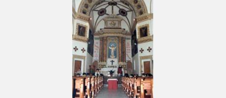 Img 1: Iglesia de El Salvador