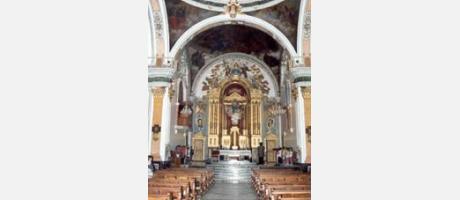 Img 1: IGLESIA DE SANTA MARÍA (Kirche der Santa María)