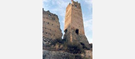 Img 1: Castillo de Penella