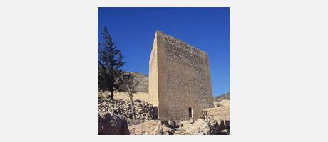 Img 1: Castillo de la Mola